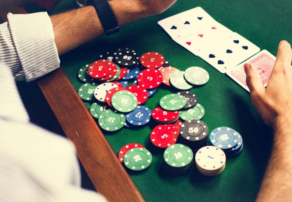 online gambling payments
